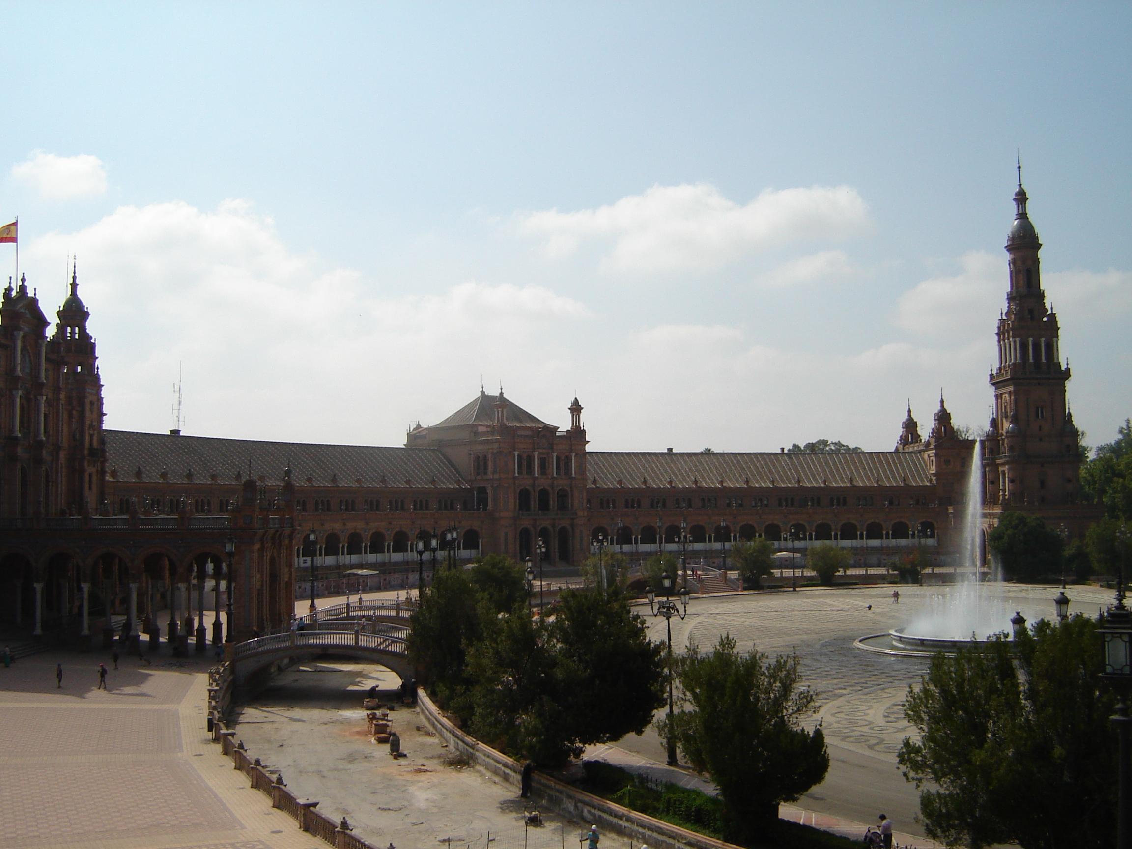 Banner Sevilla