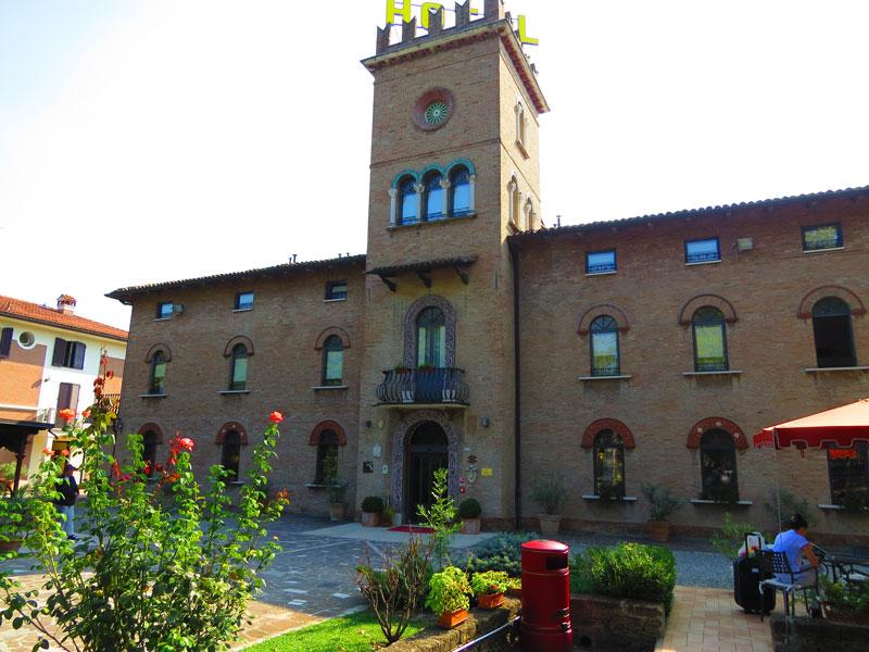 Modena Hotel Castello