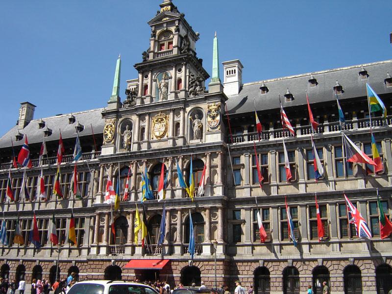 België Antwerpen