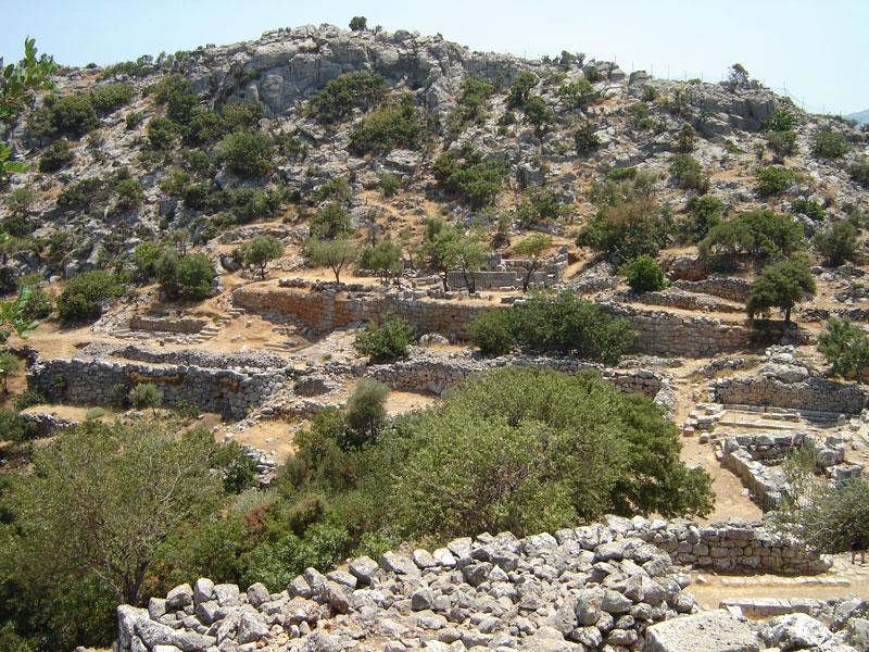 Lato Agios Nikolaos