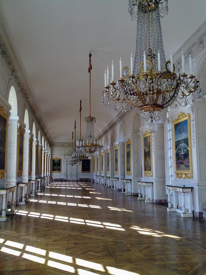 Grand Trianon Parijs Versailles