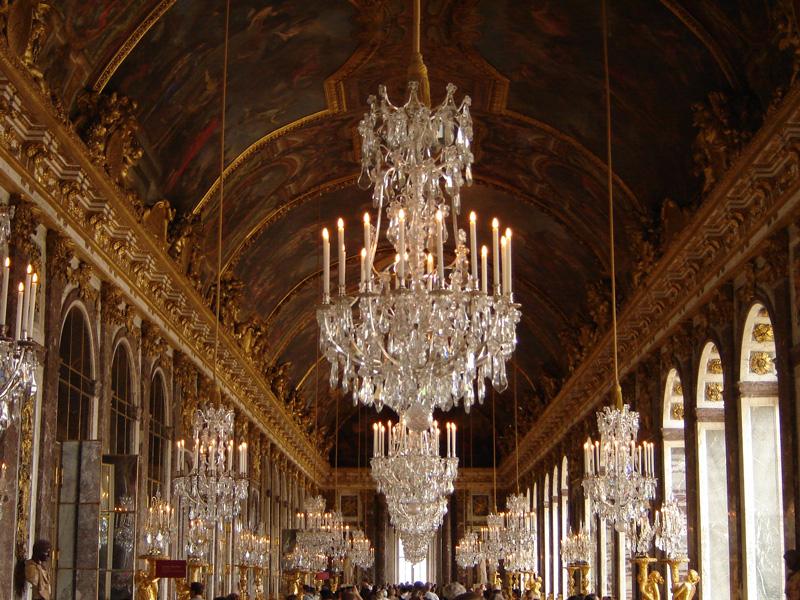 Versailles Parijs