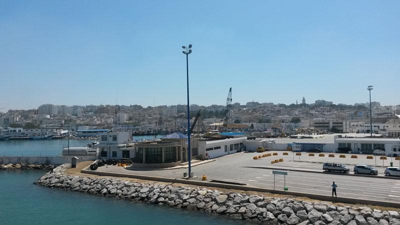 Marokko Tanger