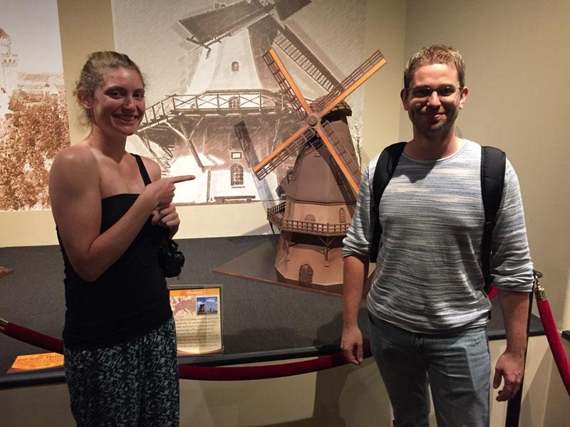 Museum of Chocolate Orlando