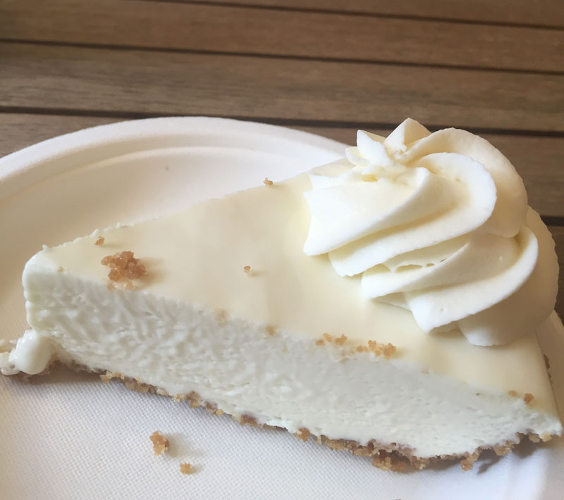 Key Lime Pie Florida Keys