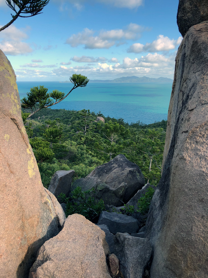 Forts Walk Magnetic Island