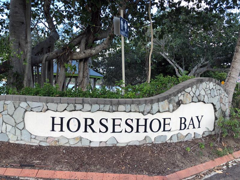 Horse Bay Magnetic Island