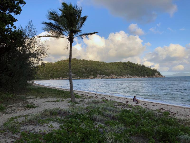Magnetic Island Picnic Bay