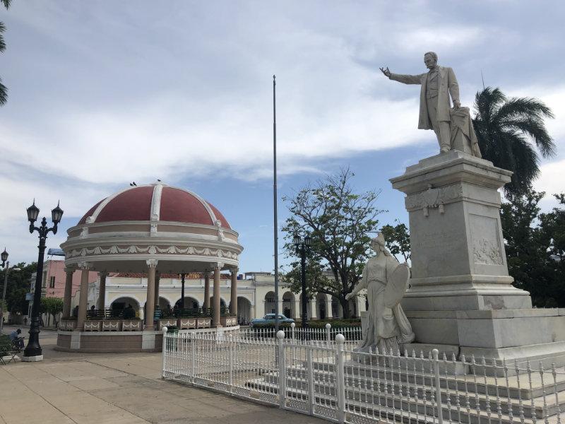 Cienfuegos Cuba.