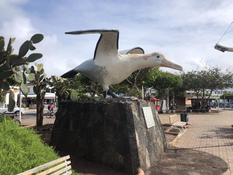 Wat kost de Galapagos?
